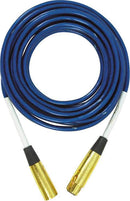 Blue BLUEBERRYCABLE Blueberry Microphone Cable 20' - PSSL ProSound and Stage Lighting