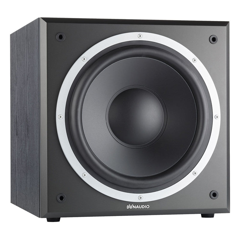 Dynaudio BM14S II 12-Inch Studio Monitor Subwoofer - PSSL ProSound and Stage Lighting