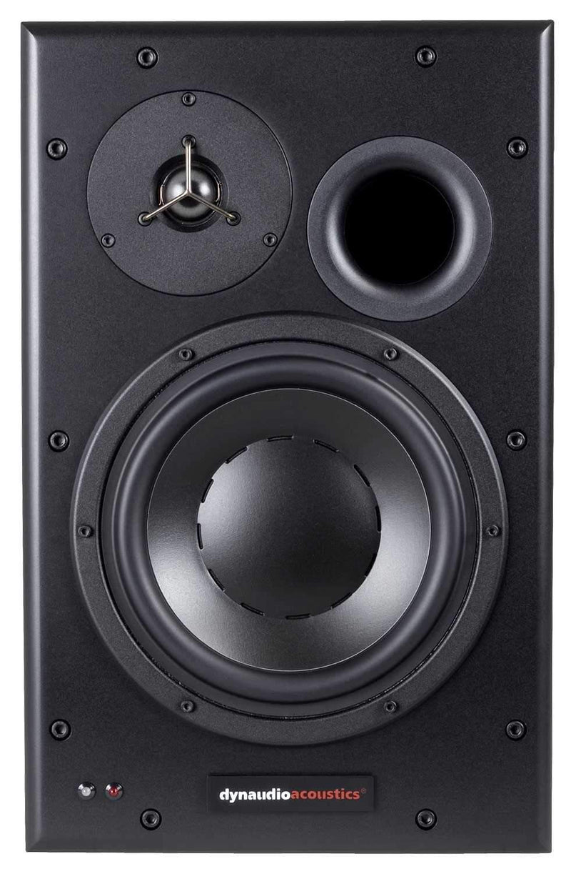 Dynaudio BM15A 2-Way Powered Monitor - Left - PSSL ProSound and Stage Lighting