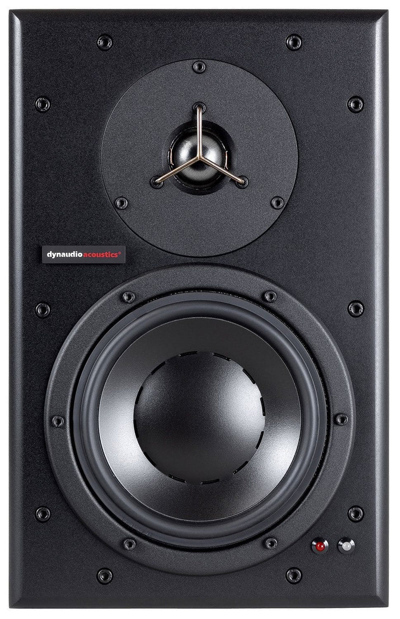 Dynaudio BM6A 2-Way Powered Studio Monitor - PSSL ProSound and Stage Lighting