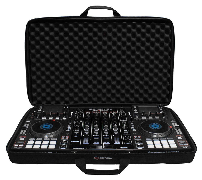 Odyssey BMSLDJCL Streemline Universal Large Controller Bag - ProSound and Stage Lighting