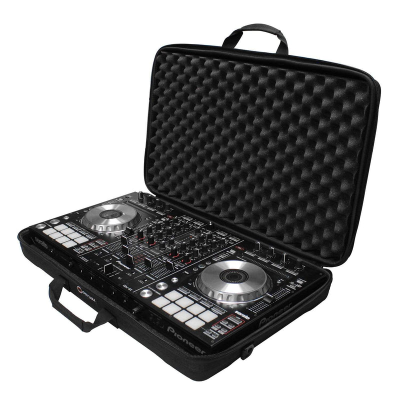 Odyssey BMSLDJCM Universal Medium Controller Bag - PSSL ProSound and Stage Lighting