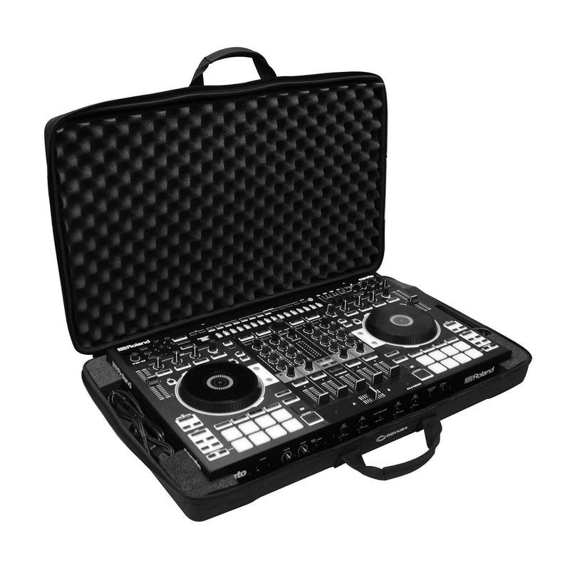 Odyssey BMSLRODJ808 Streemline DJ-808 Carrying Bag - PSSL ProSound and Stage Lighting