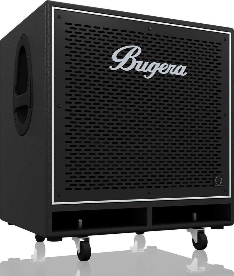 Bugera BN115TS Bass Cabinet-1x15-Inch Speaker - PSSL ProSound and Stage Lighting
