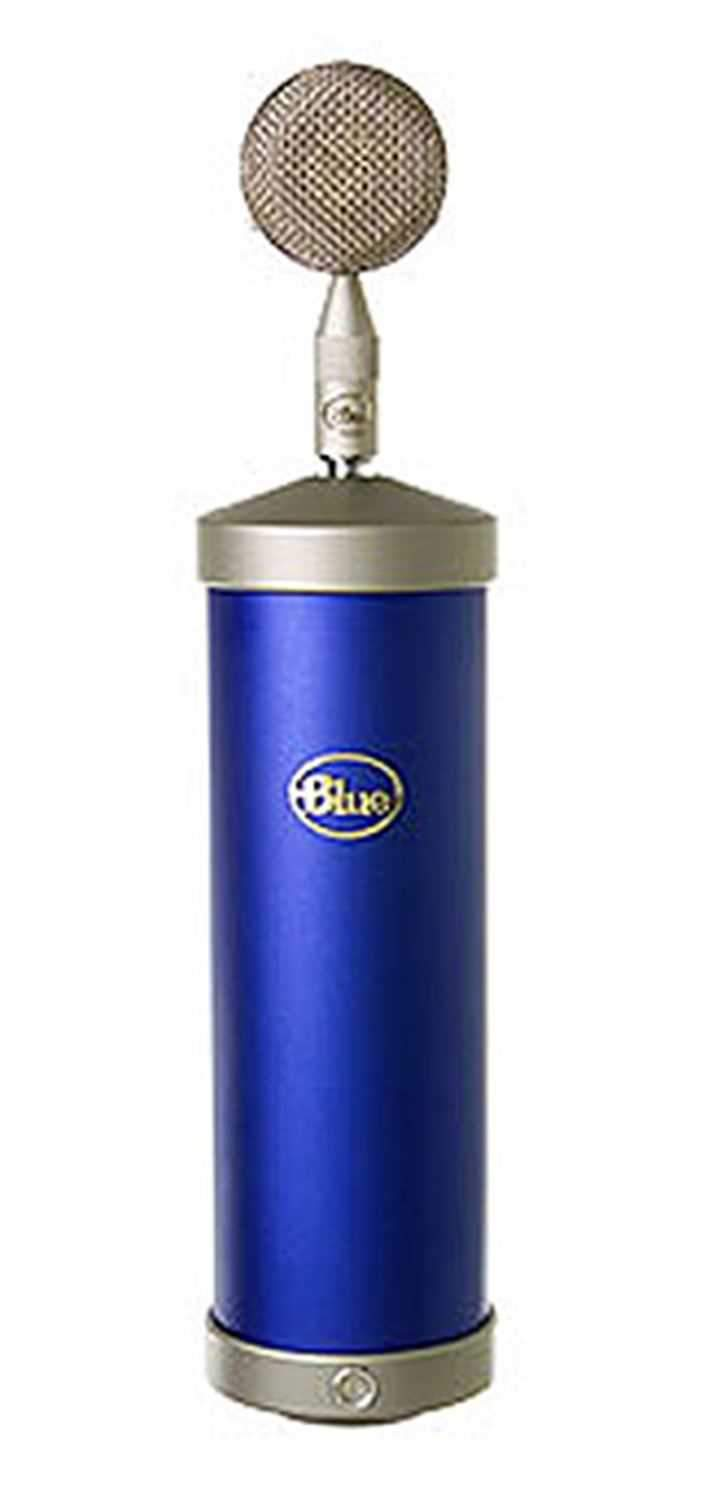 Blue BOTTLE Tube Condenser Microphone - ProSound and Stage Lighting