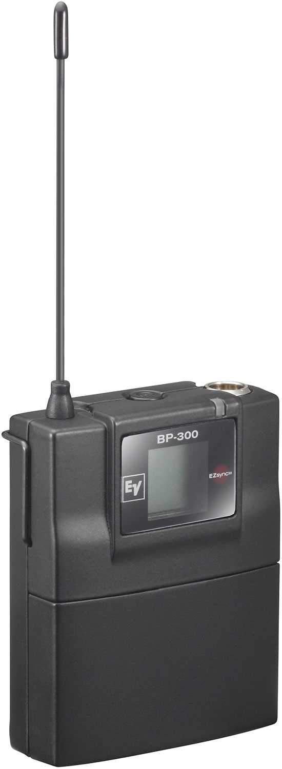 Electro-Voice BP-300-A R300 Wireless Bodypack - ProSound and Stage Lighting