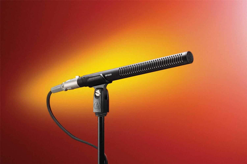 Audio Technica BP4029 Stereo Shotgun Microphone - PSSL ProSound and Stage Lighting