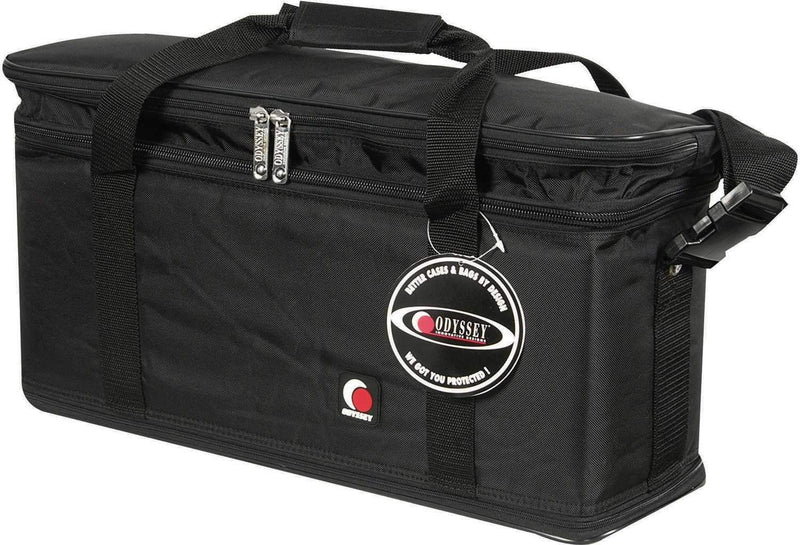 Odyssey BR308 3 Space Rack Bag 22 x 7 x 10 - PSSL ProSound and Stage Lighting