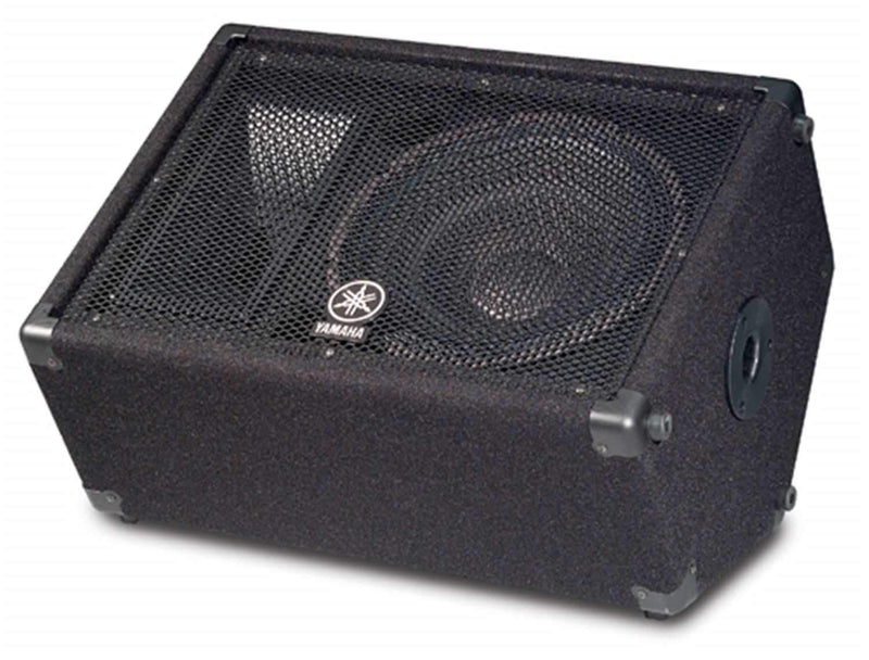 Yamaha BR12 2-Way 12-Inch Stage Monitor Speaker - ProSound and Stage Lighting