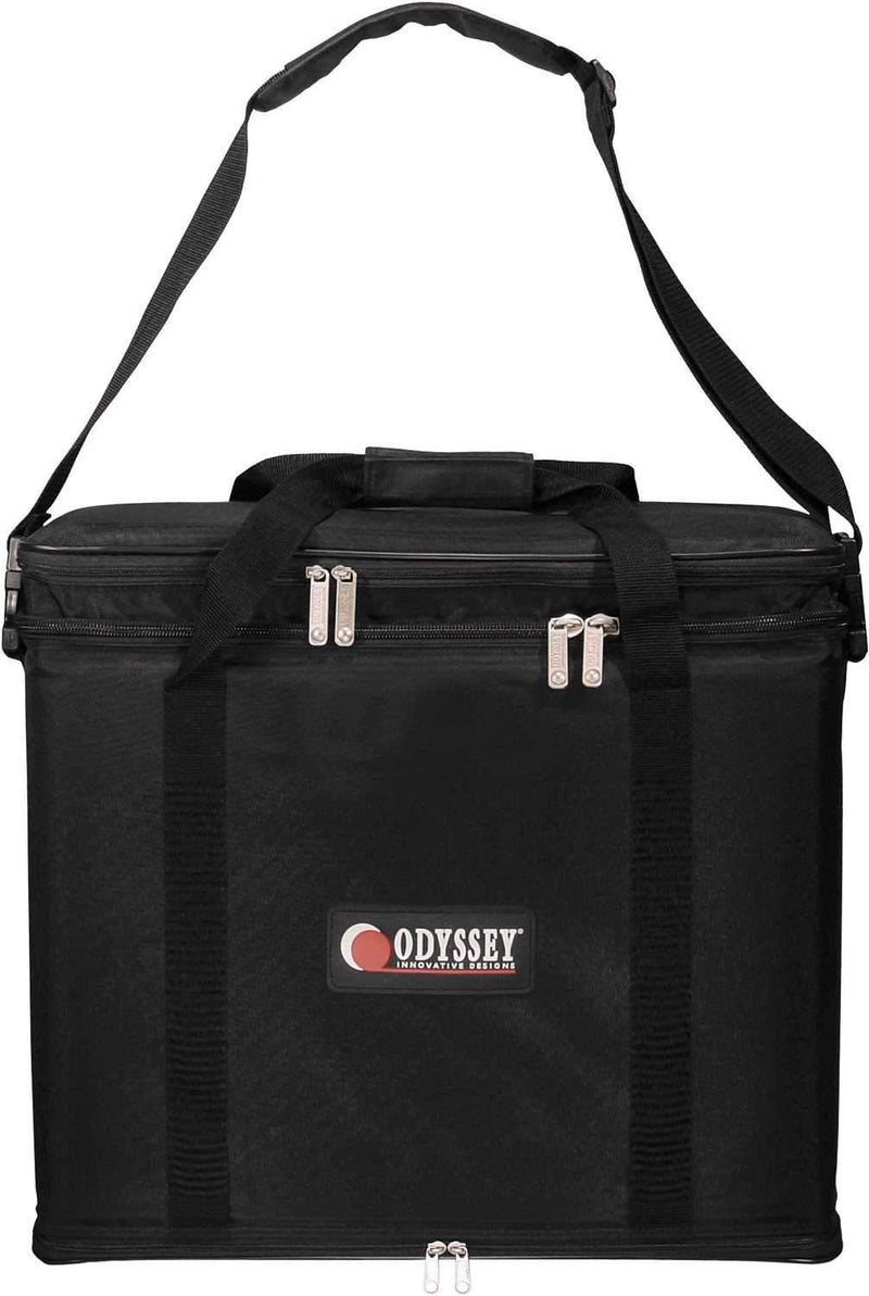 Odyssey BR316 3 Space Rack Bag 22 x 7 x 18 - PSSL ProSound and Stage Lighting