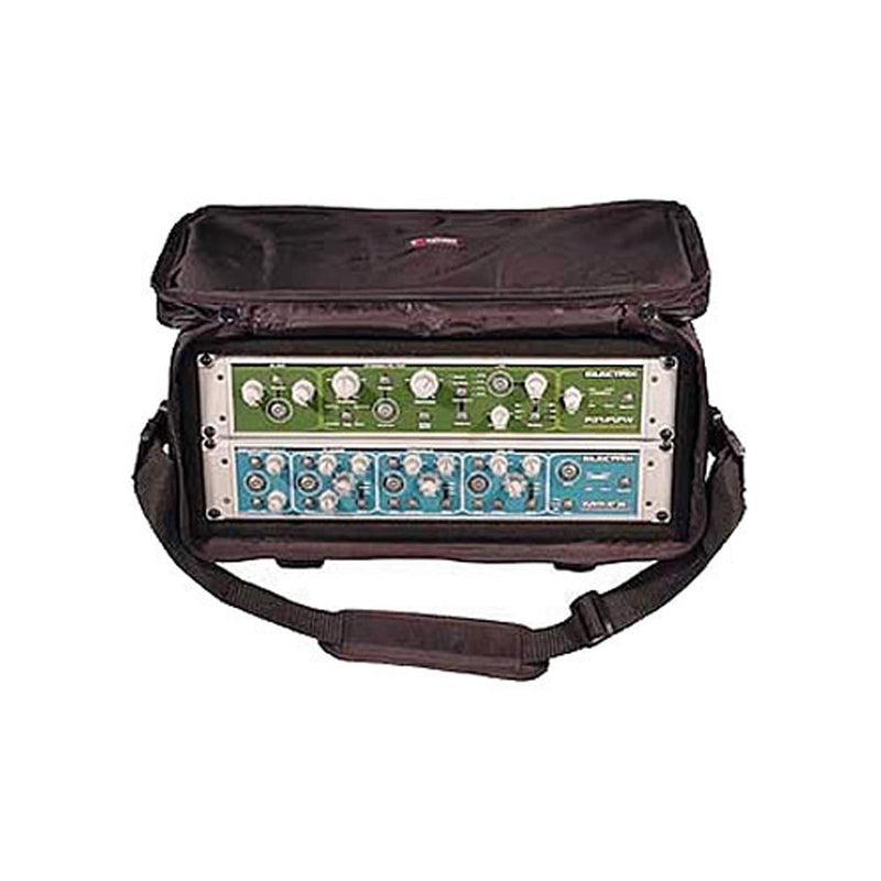 Odyssey BR408 4 Space Rack Bag 22 x 9 x 10 - PSSL ProSound and Stage Lighting