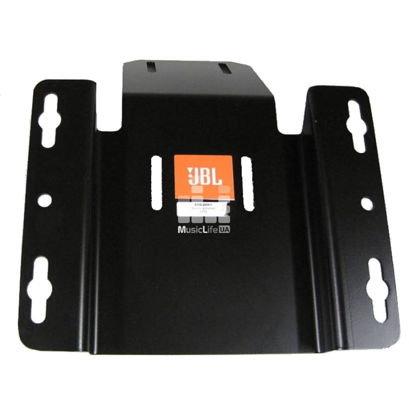 JBL BRK10 Fixed Angle Wall Mount For Eon 15 - ProSound and Stage Lighting