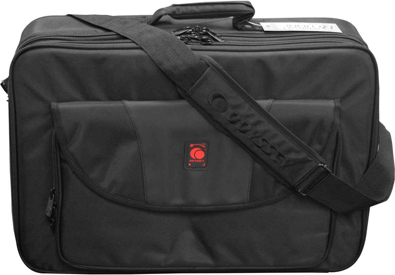 Odyssey Red Series Digital XLE DJ Controller Bag - PSSL ProSound and Stage Lighting