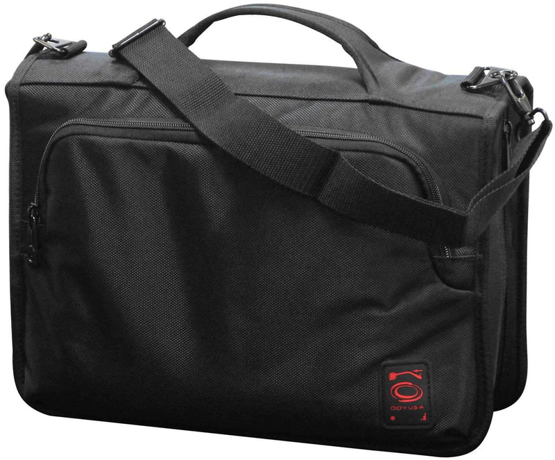 Odyssey BRLDJA Red Series DJ Accessory & Gear Bag - PSSL ProSound and Stage Lighting