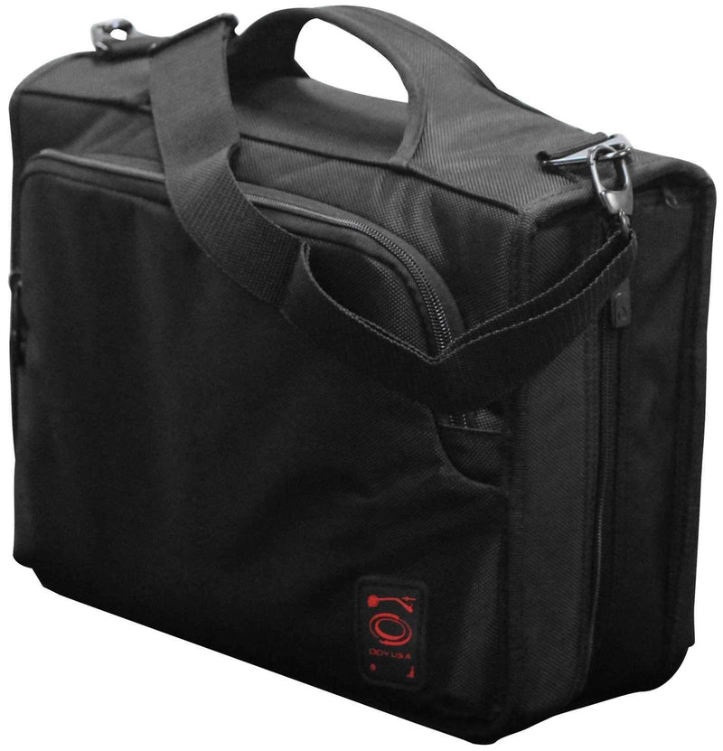 Odyssey BRLDJA Red Series DJ Accessory & Gear Bag - ProSound and Stage Lighting