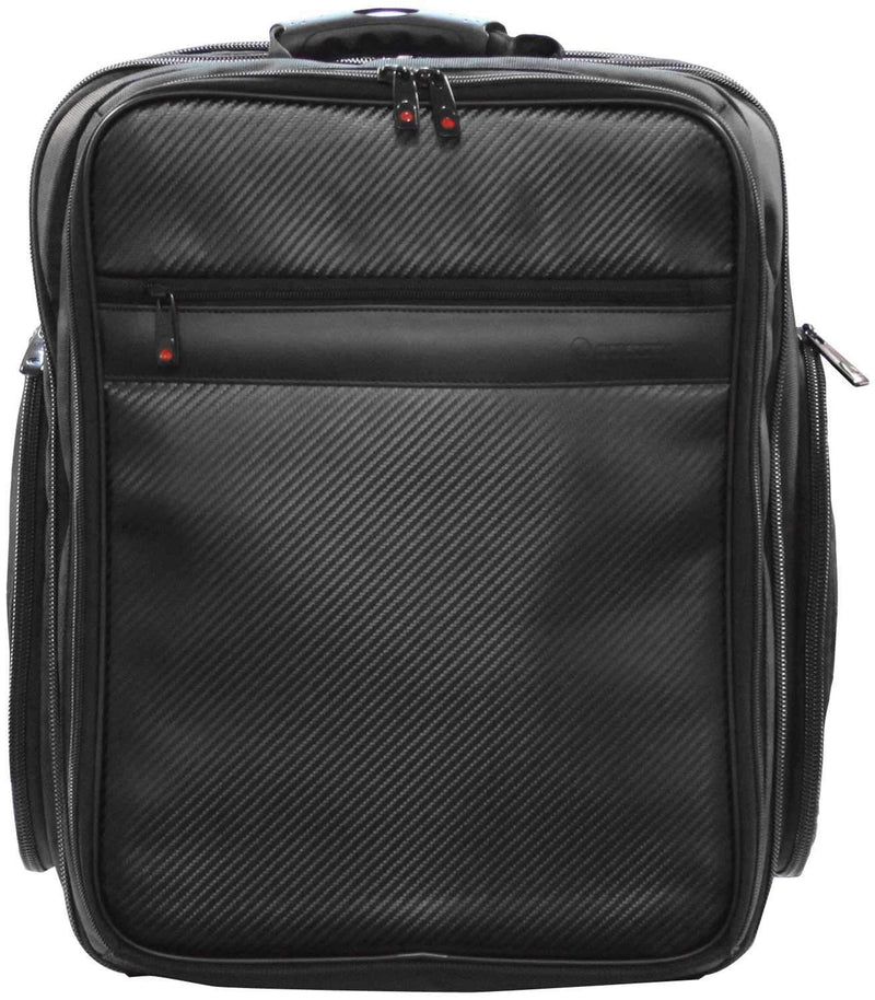 Odyssey BRLRMXBP1 S1 Digital Dj Deluxe Backpack - ProSound and Stage Lighting