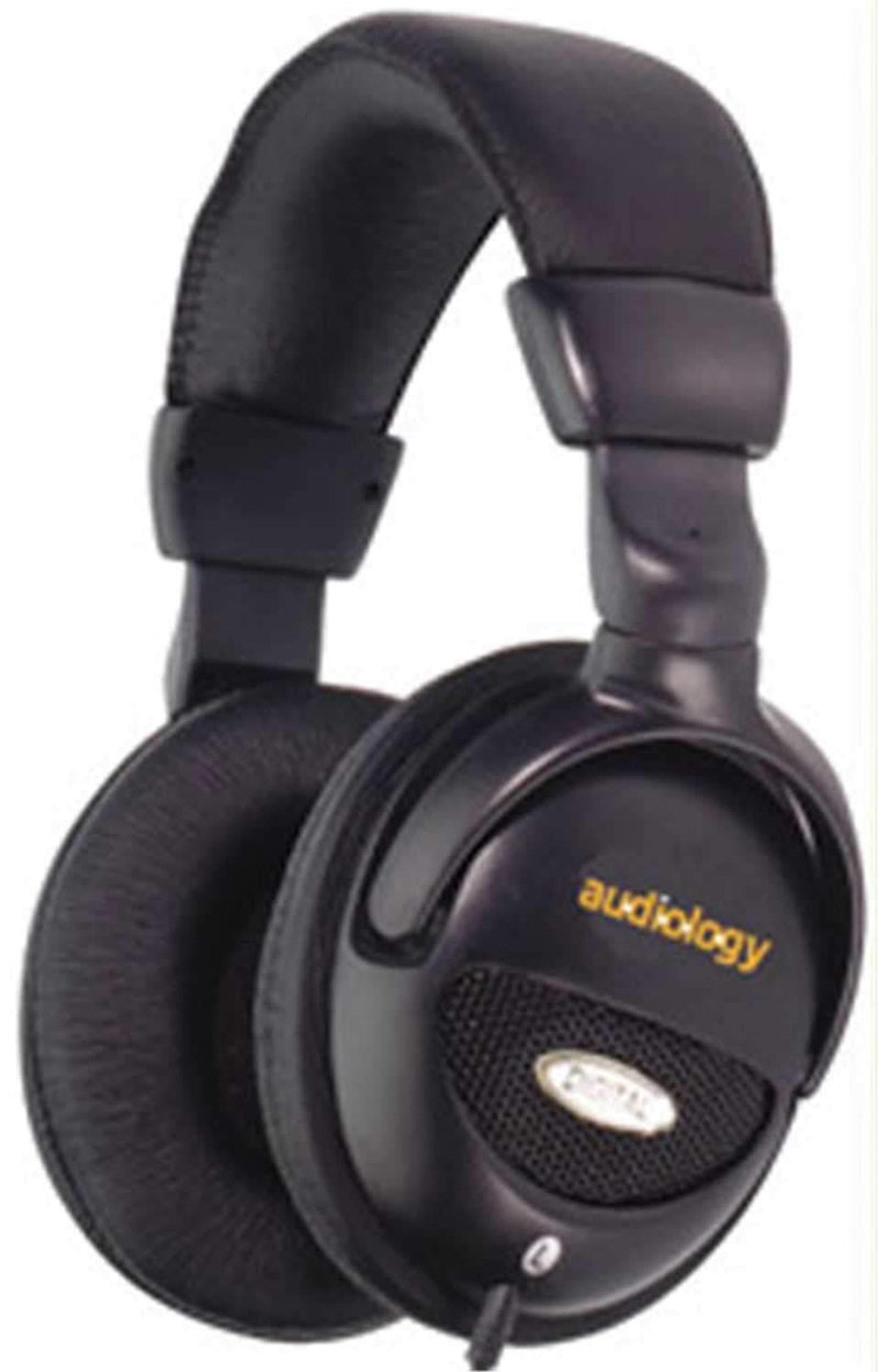 Audiology Brooklyn Compact Multi-Purpose Headphone - PSSL ProSound and Stage Lighting