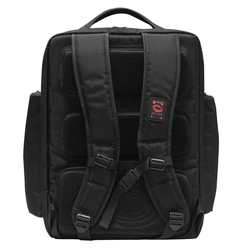 Odyssey BRXMK2BP12 Remix MKII Large Size Backpack - PSSL ProSound and Stage Lighting