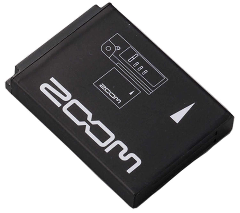 Zoom Rechargeable Battery for Q8 Video Recorder - PSSL ProSound and Stage Lighting