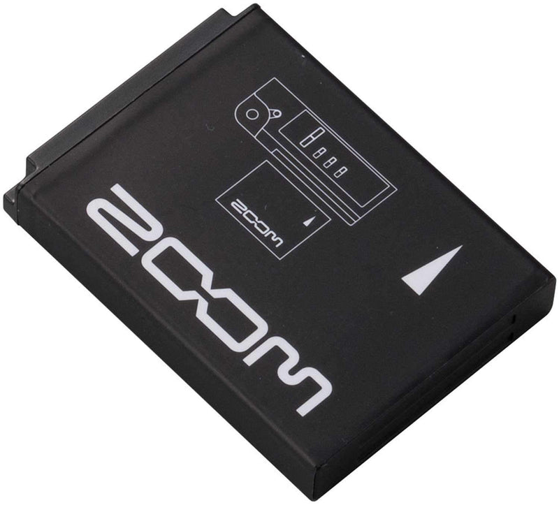 Zoom Rechargeable Battery for Q4 Video Recorder - PSSL ProSound and Stage Lighting