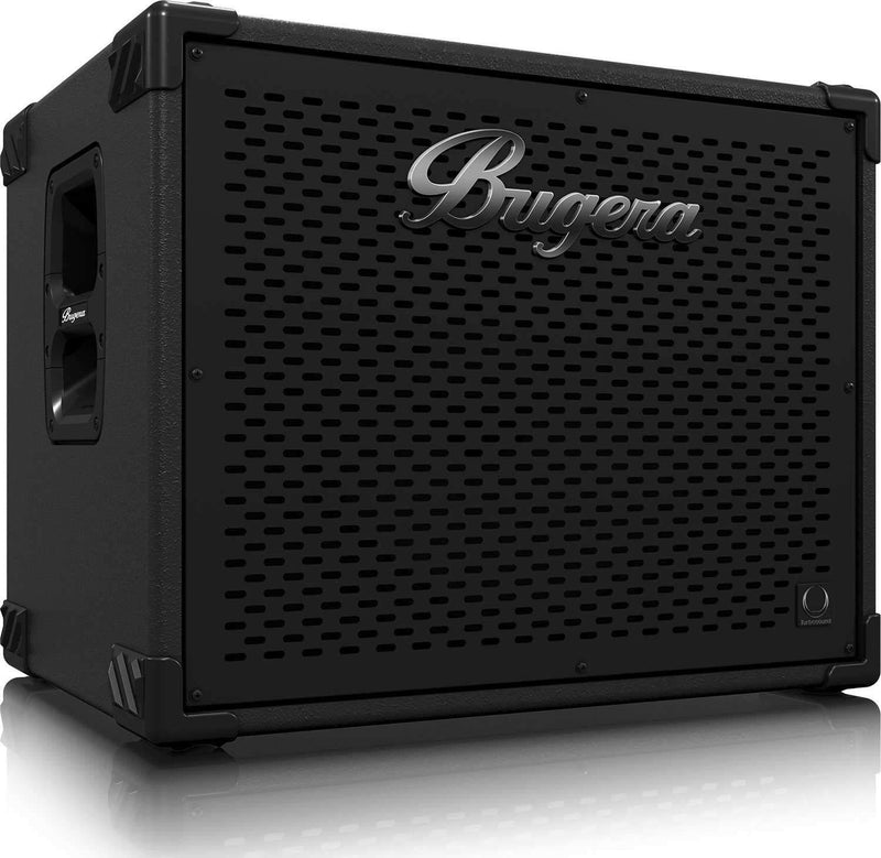 Bugera BT115TS Bass Cabinet-1x15-Inch Speaker - PSSL ProSound and Stage Lighting