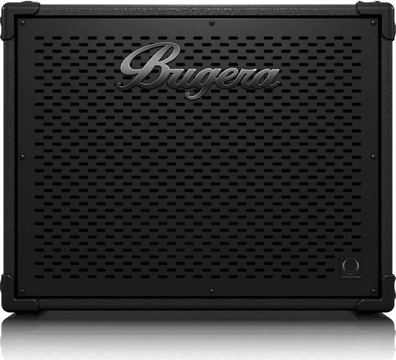 Bugera BT115TS Bass Cabinet-1x15-Inch Speaker - ProSound and Stage Lighting