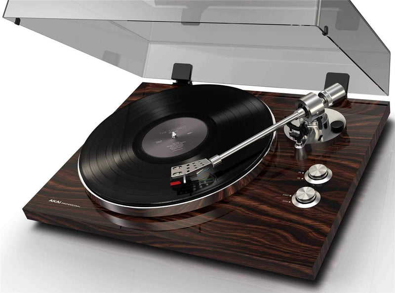 Akai BT500 Belt-Drive Turntable with Bluetooth - PSSL ProSound and Stage Lighting