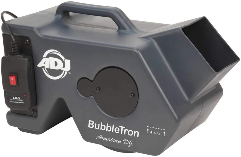 ADJ American DJ BubbleTron Bubble Machine - ProSound and Stage Lighting