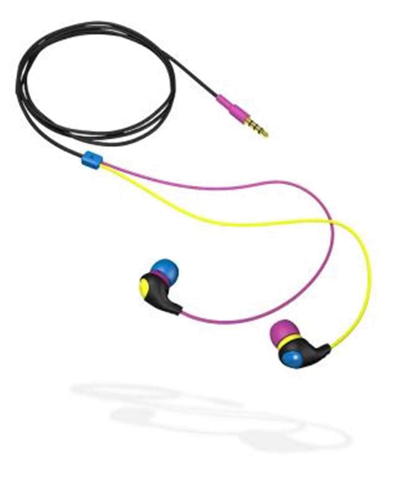 Aerial7 STORM Bullet In Ear Headphones - ProSound and Stage Lighting