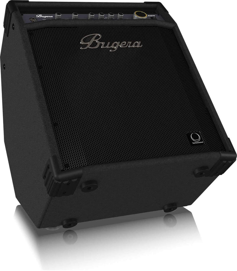 Bugera BXD15 700W 2-Ch Bass Amp-15-Inch Speaker - PSSL ProSound and Stage Lighting