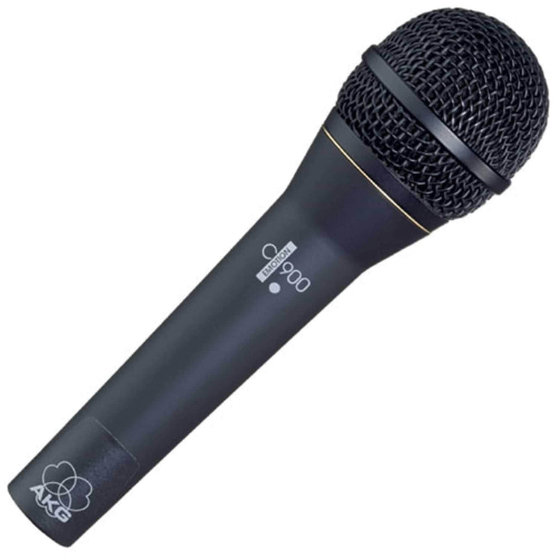 AKG C900 Handheld Stage Condenser Mic - PSSL ProSound and Stage Lighting