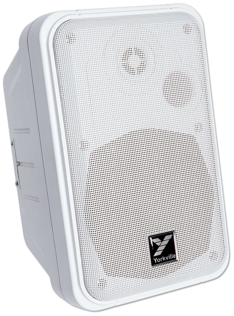 Yorkville C120W White Install Speaker - PSSL ProSound and Stage Lighting