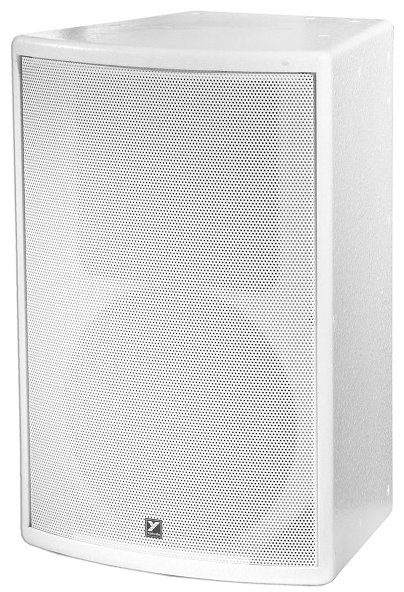 Yorkville C12W Coliseum 12-Inch White Speaker - PSSL ProSound and Stage Lighting