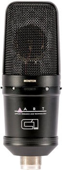 ART C1USB Cardiod FET Condenser Microhone with USB - PSSL ProSound and Stage Lighting