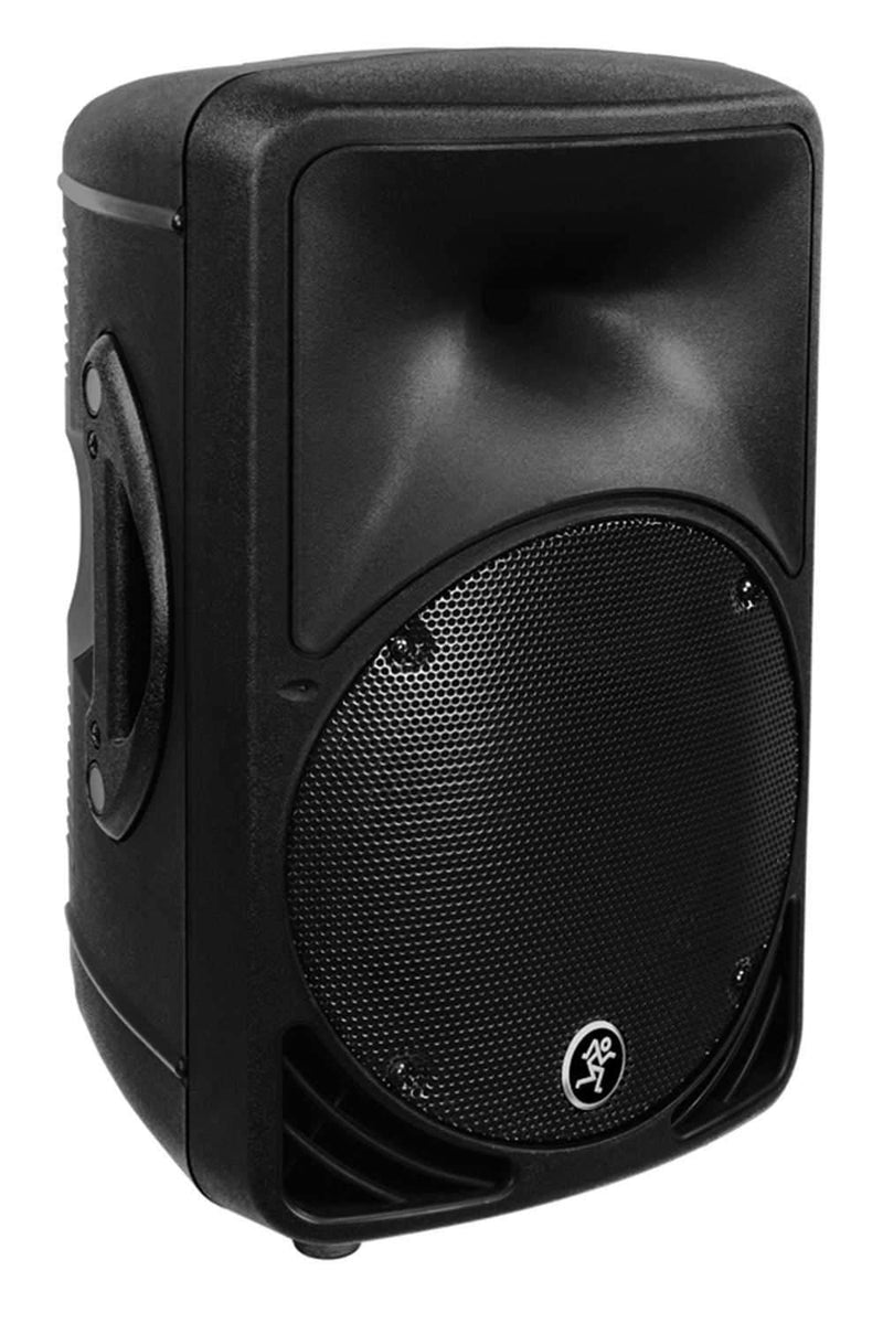 Mackie C200 10In 2-Way Compact Sr Monitor - Black - PSSL ProSound and Stage Lighting