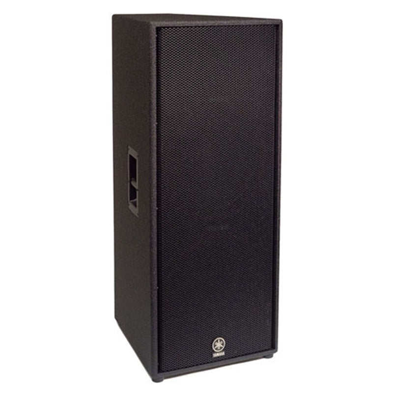 Yamaha C215V Club Coated Dual 15In Speaker - PSSL ProSound and Stage Lighting