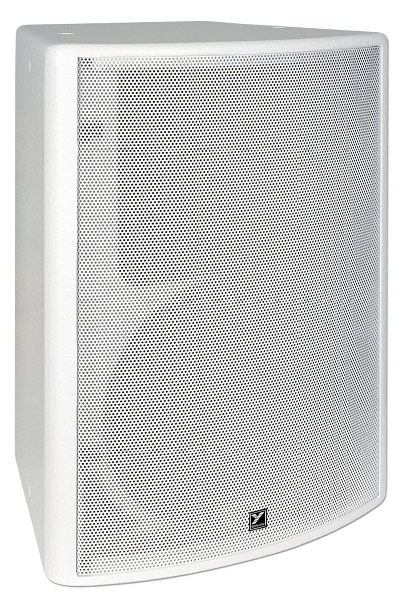 Yorkville C2285 Coliseum 12-Inch White Speaker - ProSound and Stage Lighting