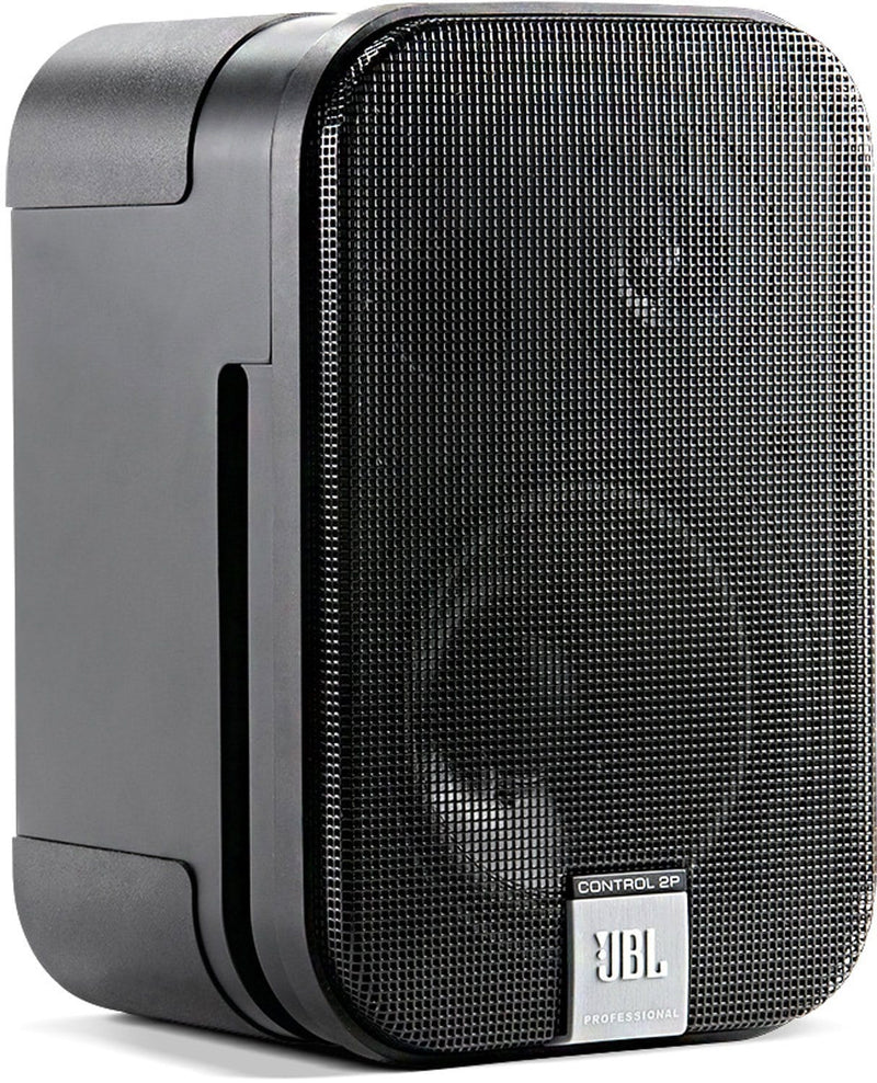 JBL C2PM Control 2P Master Powered Speaker - PSSL ProSound and Stage Lighting
