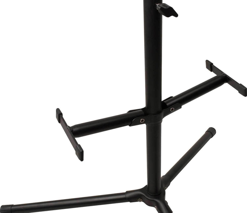 C3 GS2 Dual Guitar Stand with Tripod Base - PSSL ProSound and Stage Lighting