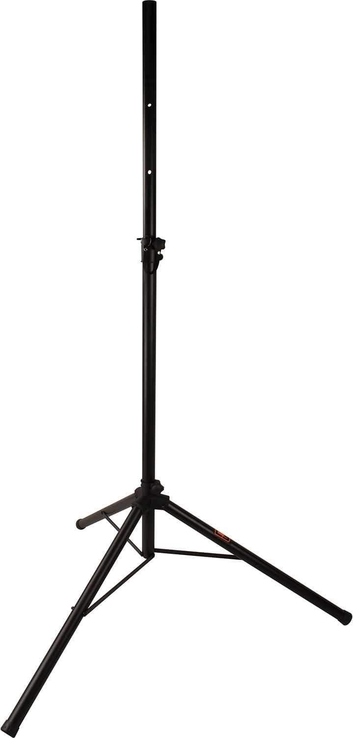 C3 TS3 Aluminum PA Speaker Stand (Single) - PSSL ProSound and Stage Lighting