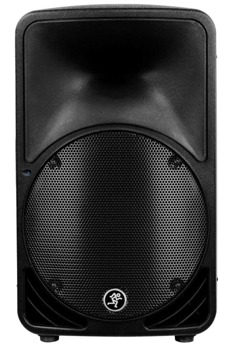 Mackie C300Z 12 in 2 Way Passive PA Speaker Mtr - ProSound and Stage Lighting