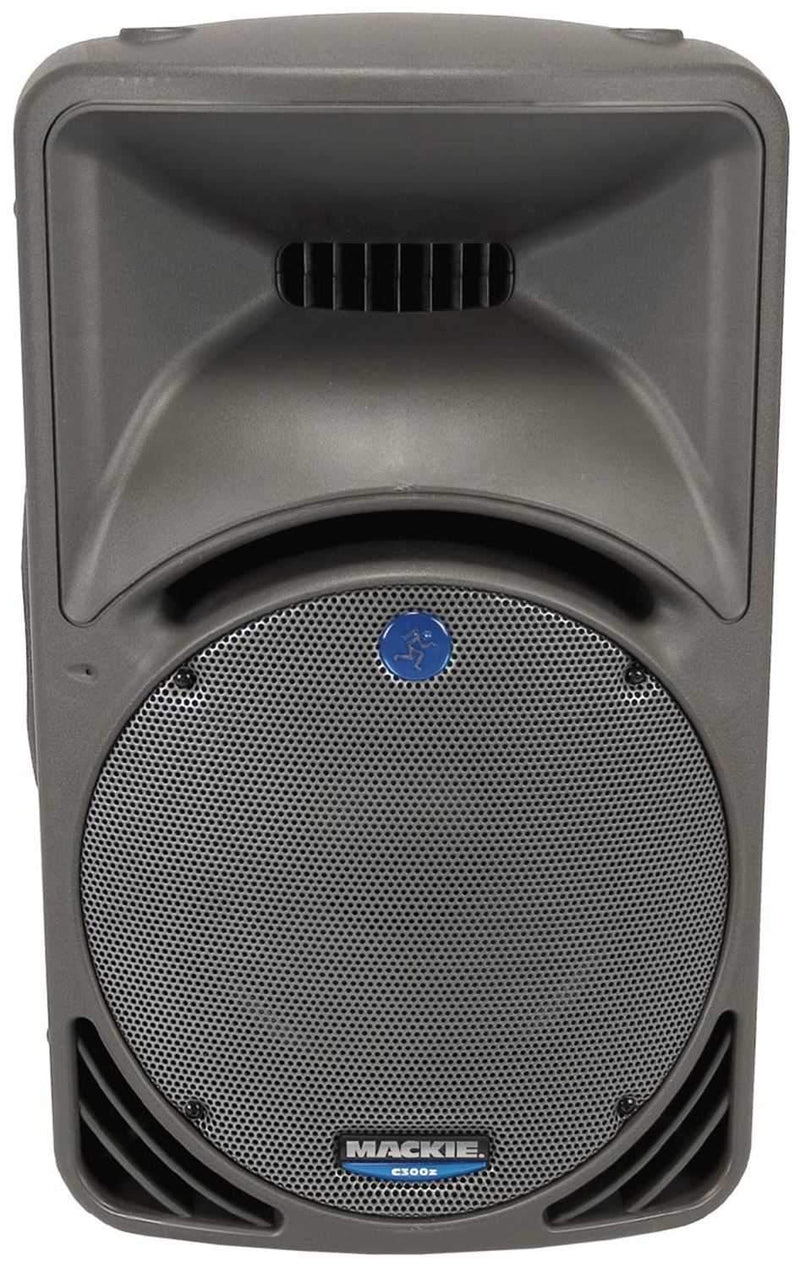 Mackie C300Z 12 In 2-Way Passive Portable Speaker - PSSL ProSound and Stage Lighting