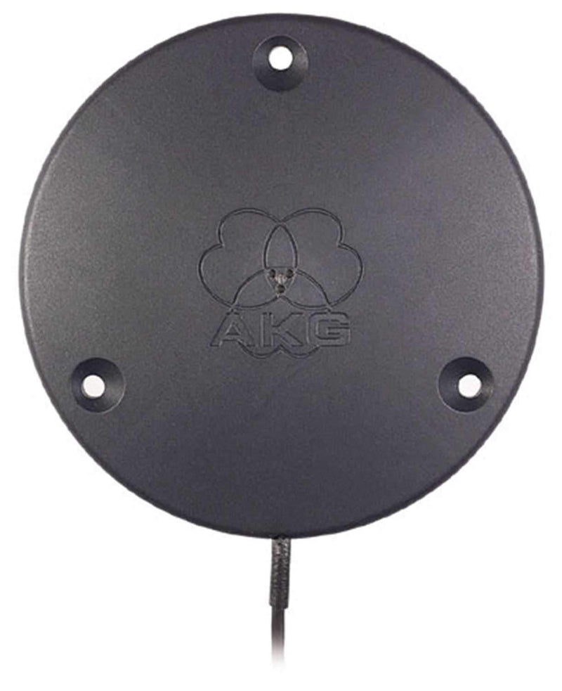 AKG C542Bl Professional Boundary Microphone - PSSL ProSound and Stage Lighting