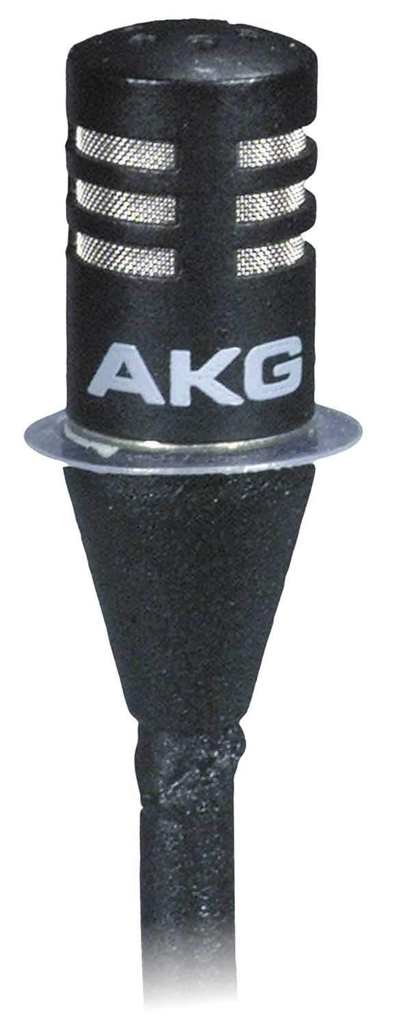 AKG C577WR Premium Ultra Miniature Lavalier Mic - PSSL ProSound and Stage Lighting