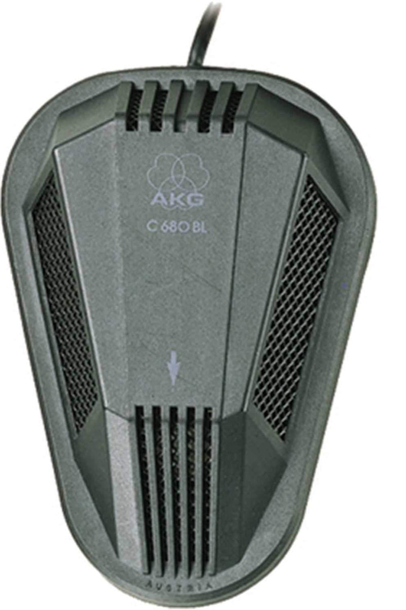 AKG C680BL Sml Boundary Layer Condenser Microphone - ProSound and Stage Lighting