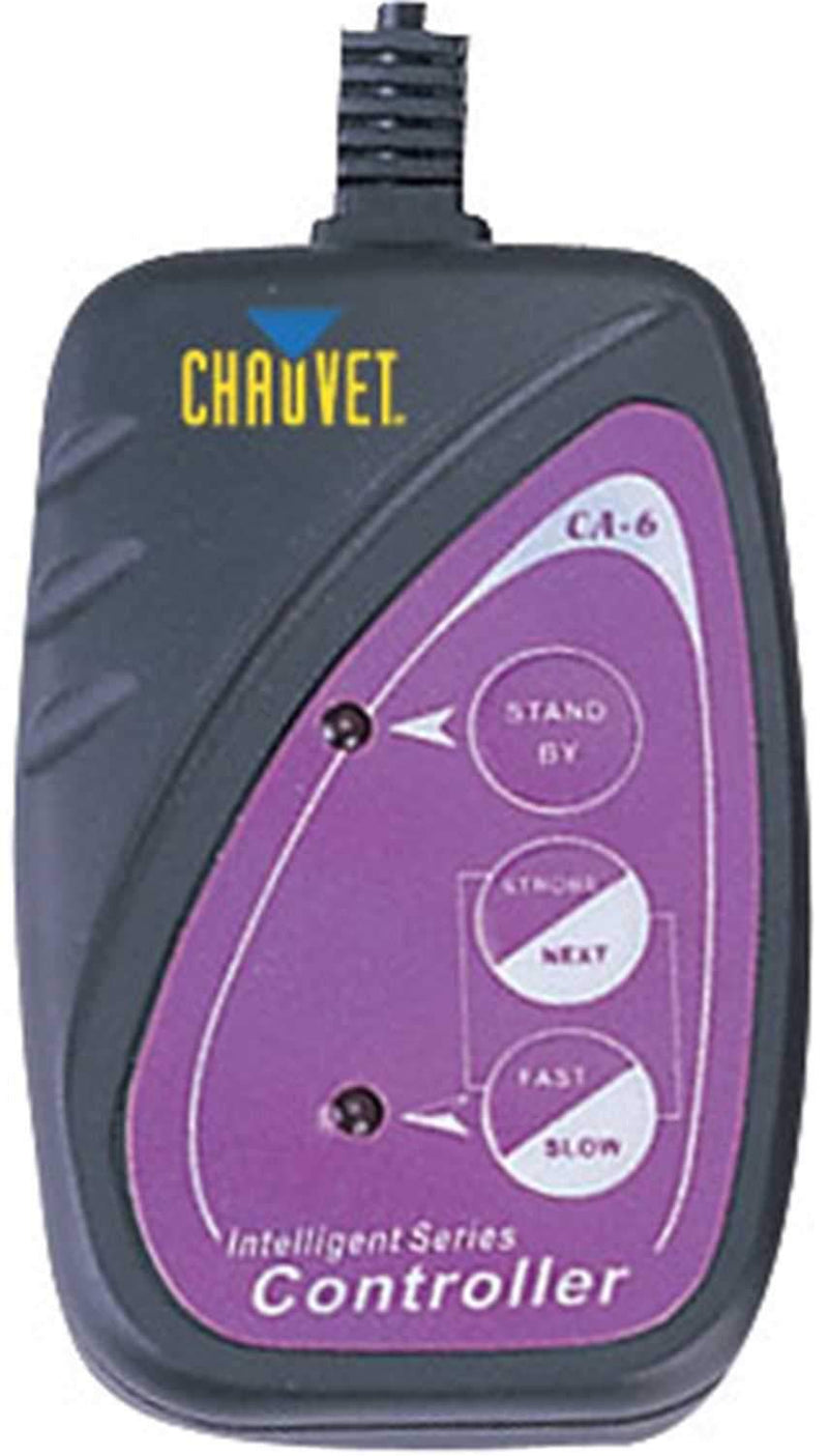 Chauvet CA6 Basic Controller - ProSound and Stage Lighting