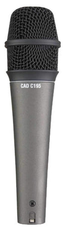 CAD D195 Cardoid Condenser Microphone - PSSL ProSound and Stage Lighting