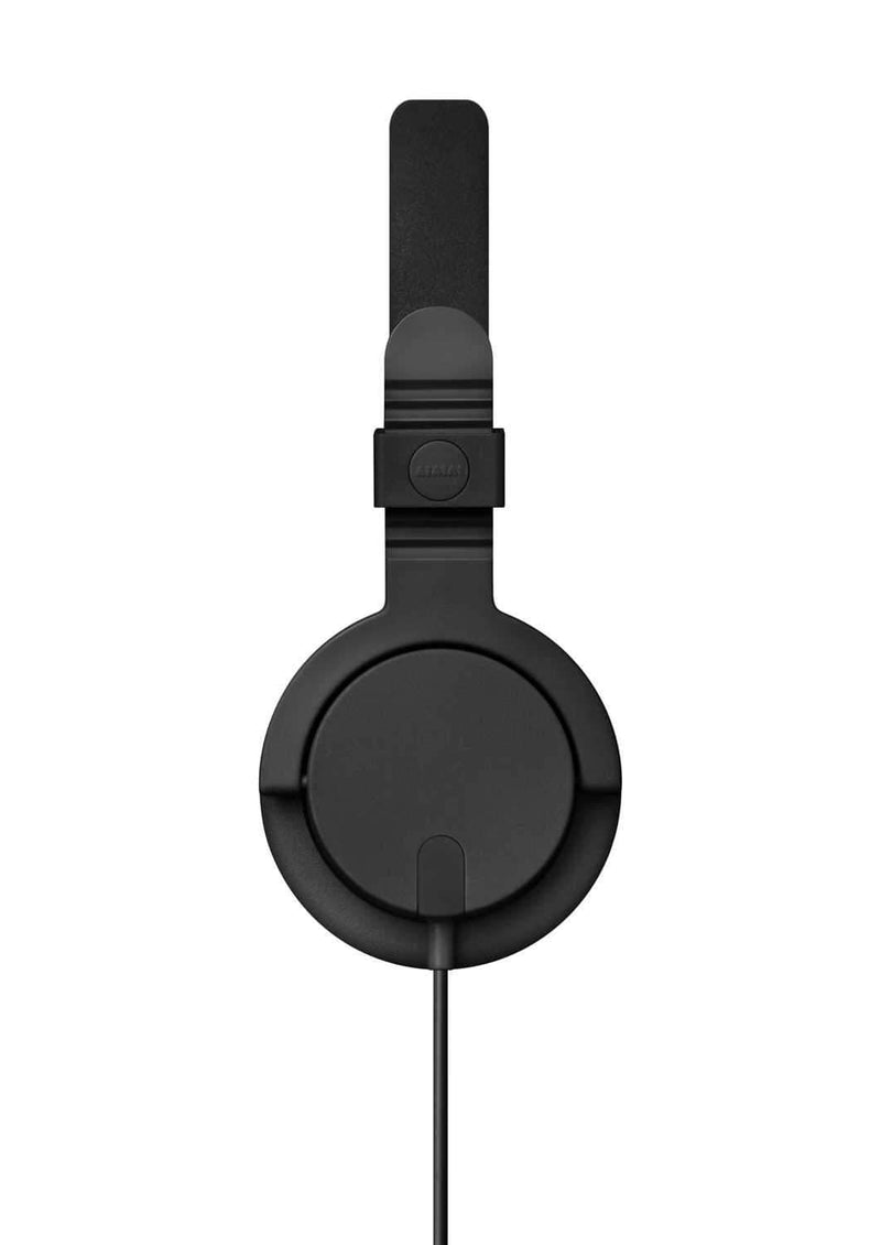 AIAIAI Capital Headphones - Midnight Black - PSSL ProSound and Stage Lighting