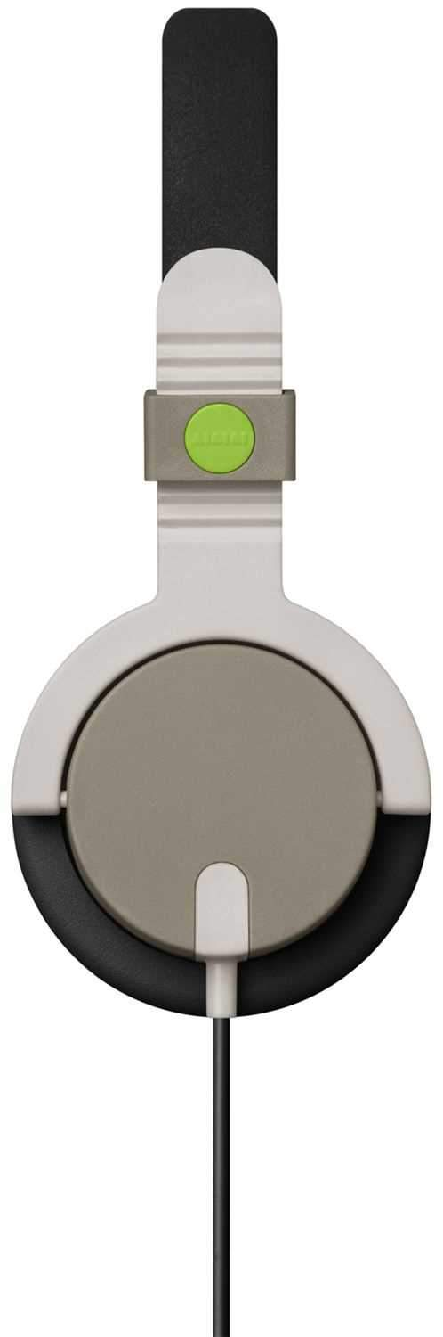 AIAIAI Capital Headphones - Dessert Green - ProSound and Stage Lighting