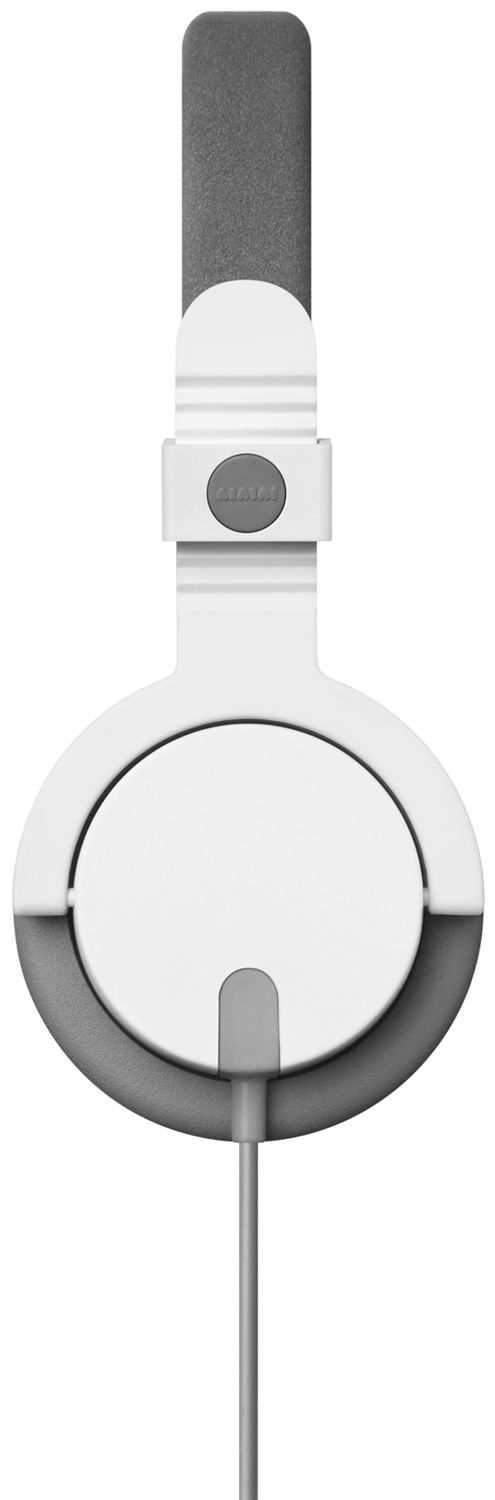 AIAIAI Capital Headphones - Alpine White - PSSL ProSound and Stage Lighting